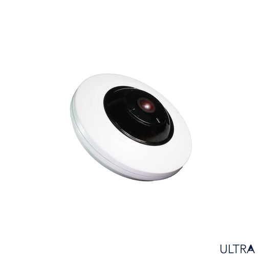 ULT-P5PAN: 5 Megapixel Indoor Panoramic Camera, Fixed Lens