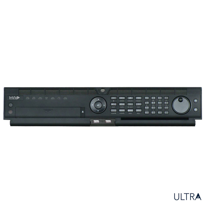 UN2A-64: 64 Channel NVR