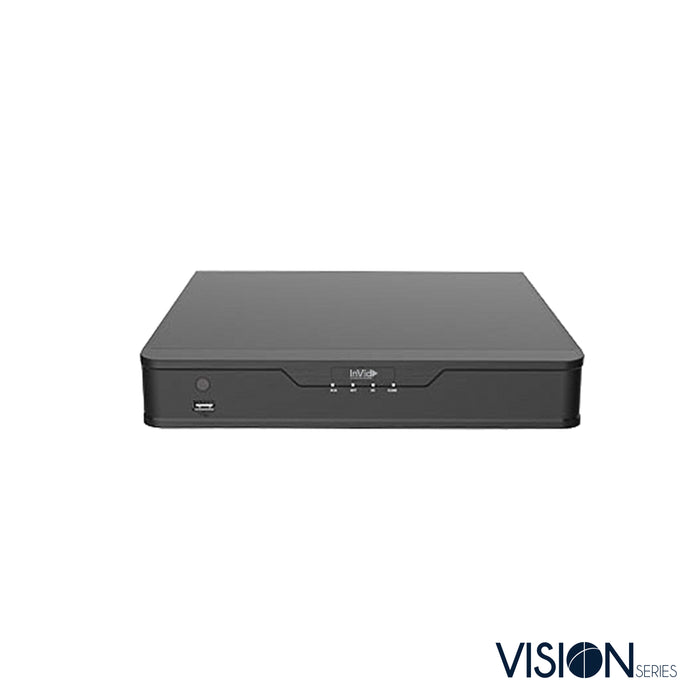 VIS-D1A-8: 8 Channel Recorder/Encoder
