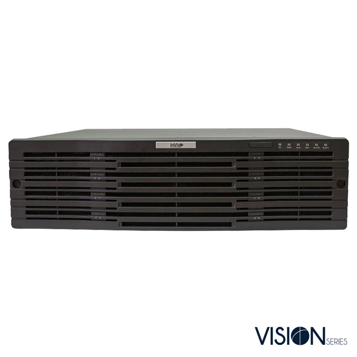 VN2A-128: 128 Channel NVR