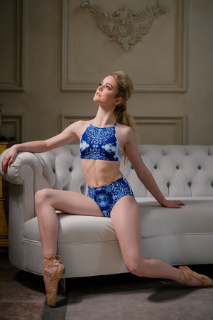 Chinoiserie Brief