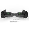 "Image of Koowheel K7 Hoverboard All-Terrain 8.5"" Self Balance Scooters Two Wheel Electric Scooter 500w*2 Over Tough Road Condition"