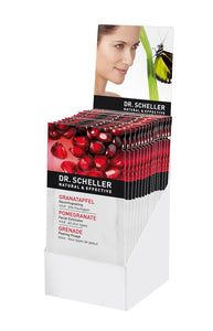 Pomegranate Facial Exfoliator