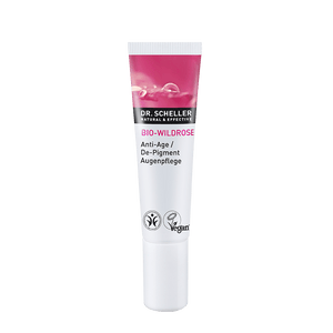 Organic Wild Rose Anti-Age Eye Care
