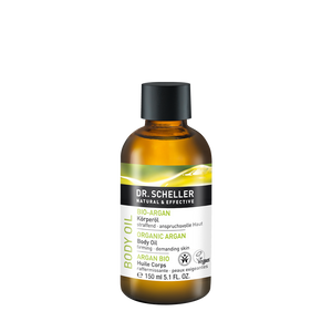 Argan Body Oil