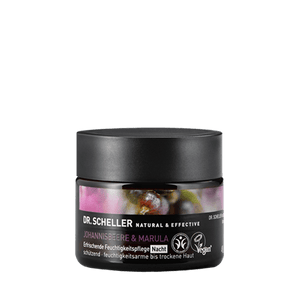 Black Currant & Marula Moisturizing Care - Night