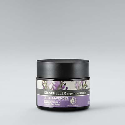 Organic Lavender Night Care