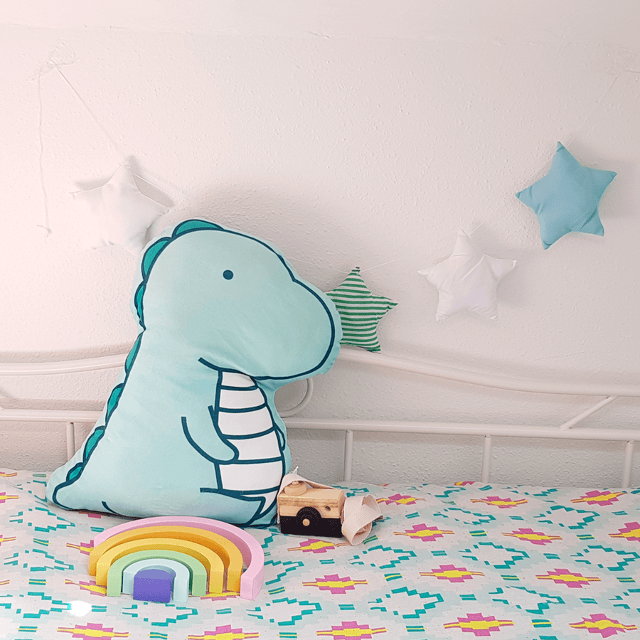 Peluche dinosaurio - Made in Joyland