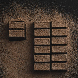 Brick - Isn't it all just chocolate?