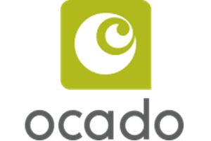 Text - we're live on ocado