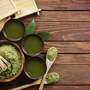 Plant - 10 Fascinating Facts About Matcha Green Tea