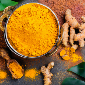 Plant - Top 10 Tumeric Facts