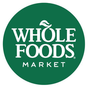 Logo, Now On Shelves In Whole Foods UK