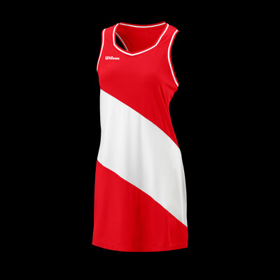 Vestido Wilson W TEAM II DRESS