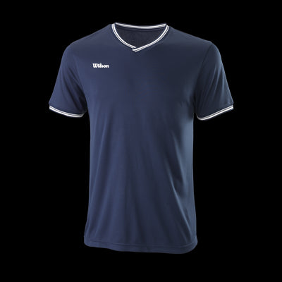 Camiseta Wilson M TEAM II HIGH V-NECK
