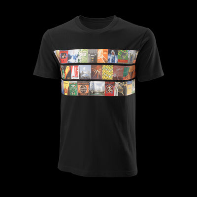 Camiseta Wilson M PHOTO CTN TEE-SLIMFIT