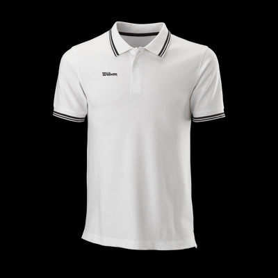 Polo Wilson M TEAM II COTTON POLO