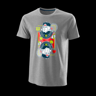 Camiseta Wilson M KING TECH TEE