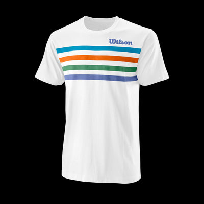 Camiseta Wilson M SLAMS TECH TEE