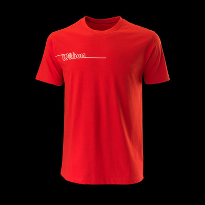 Camiseta Wilson M TEAM II TECH TEE