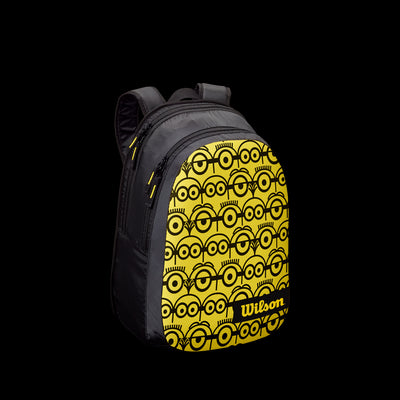 Mochila Wilson MINIONS JR BACKPACK