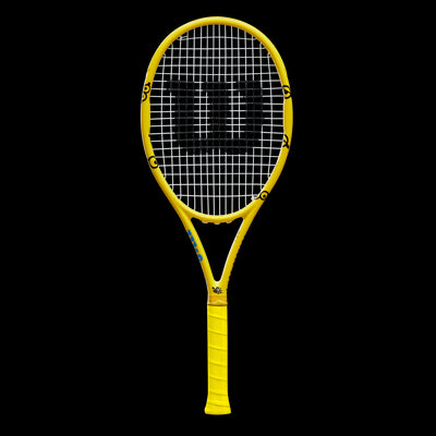 Raqueta Wilson MINIONS AIR KEI MINI RACKET