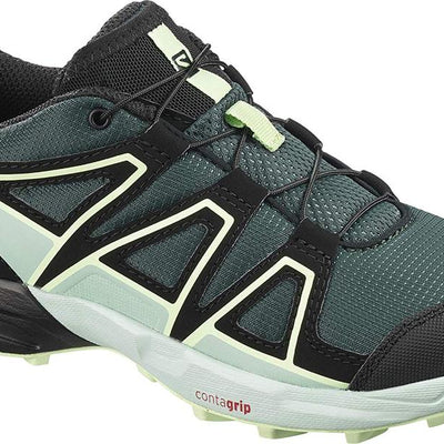 Zapatillas de running SALOMON SHOES SPEEDCROSS J