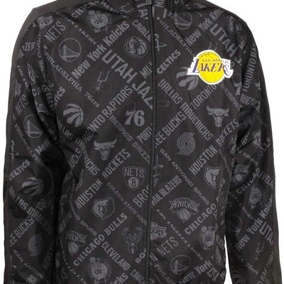 Chaqueta New Era NBA AOP TRACK JACKET LOSLAK