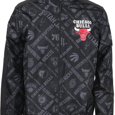 Chaqueta New Era NBA AOP TRACK JACKET CHIBUL