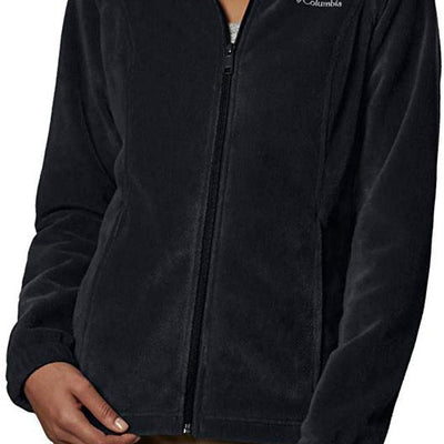 Chaqueta Columbia Benton Springs Full Zip
