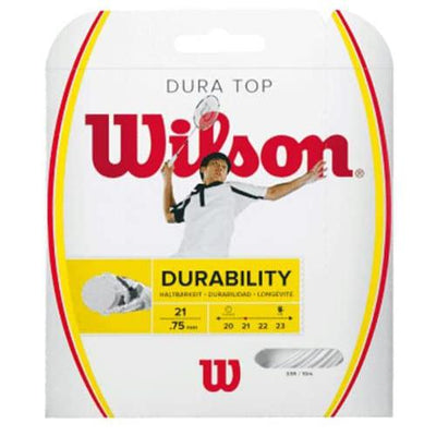Cordajes Wilson Badminton Strings