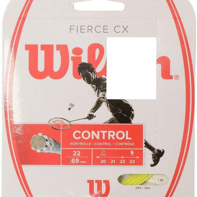 Sport Wilson FIERCE CX BMTN STRING