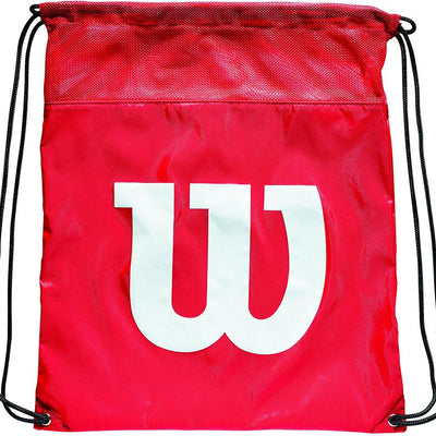 Mochila Wilson W CINCH BAG RD