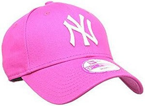 Gorra línea New York Yankees New Era FASHION ESS 940 NEYYAN