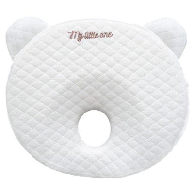 Almohada para bebé KIKKA BOO  Memory  foam  ergonomic  pillow  -  My  little  bear