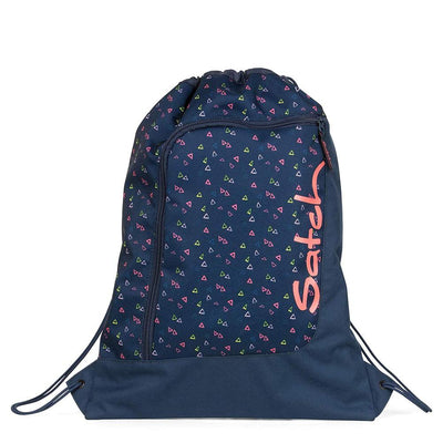 Mochilas infantiles Satch satch Gym Bag Funky Friday