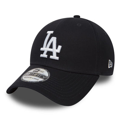 Gorra línea Los Angeles Dodgers New Era 39THIRTY LEAGUE BASIC LOSDOD