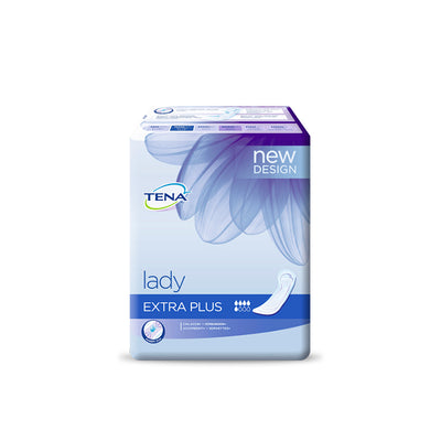 Beauty TENA TENA LADY EXTRA PLUS 16 U