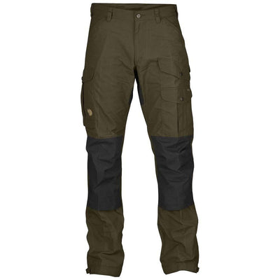 Pantalón FJALLRAVEN Vidda Pro Trousers Regular M
