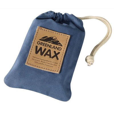 Accesorios FJALLRAVEN Greenland Wax Bag
