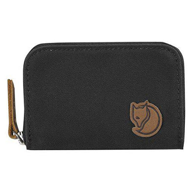 Cartera-monedero FJALLRAVEN Zip Card Holder