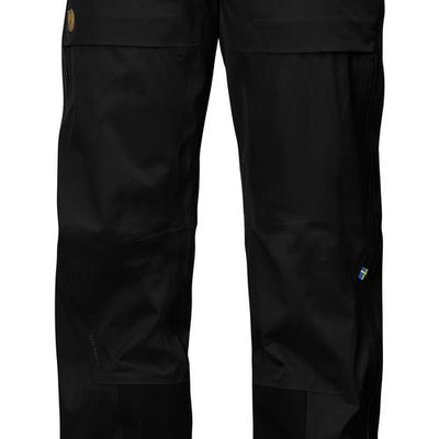 Pantalón FJALLRAVEN Keb Eco-Shell Trousers W