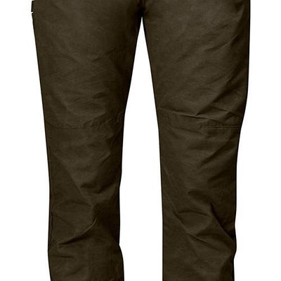 Pantalón FJALLRAVEN Sörmland Tapered Trousers M