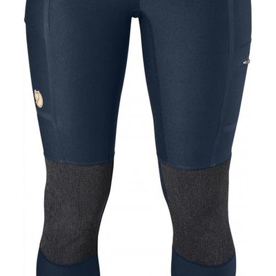 Mallas FJALLRAVEN Abisko Trekking Tights W