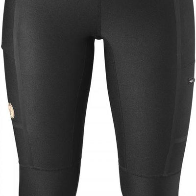 Mallas FJALLRAVEN Abisko Trekking Tights 3/4 W