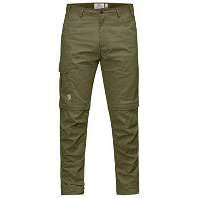 Pantalón FJALLRAVEN Karl Pro Zip-Off Trousers M