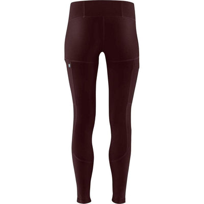 Mallas FJALLRAVEN Abisko Trail Tights W