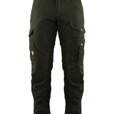 Pantalón FJALLRAVEN Barents Pro Hunting Trousers M