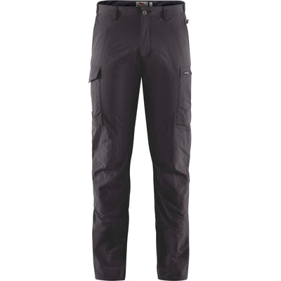 Pantalón FJALLRAVEN Travellers MT Trousers M