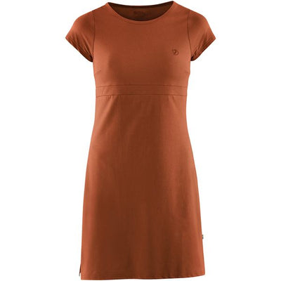 Vestido FJALLRAVEN High Coast Dress W
